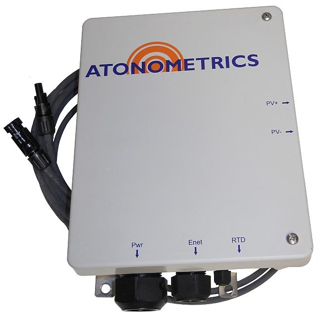 Products Atonometrics